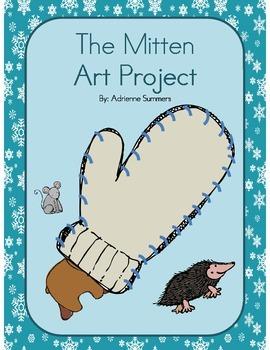 The Mitten Art Project