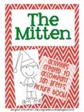 The Mitten: Comprehension Strategies