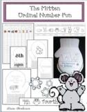 The Mitten Ordinal Number Fun