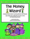 The Money Wizard Station