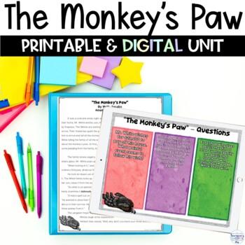 The Monkey's Paw Unit