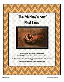 The Monkey's Paw Unit Bundle