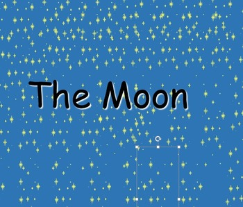 The Moon CRCT Practice