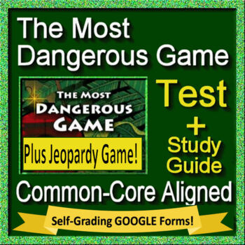 The Most Dangerous Game Bundle