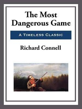 The Most Dangerous Game with Debate and Writing Components