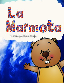 The Most Famous Groundhog Spanish