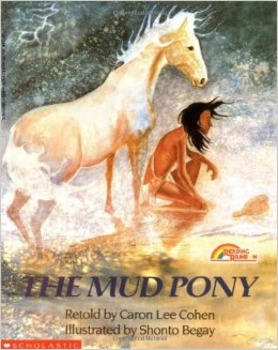 The Mud Pony Reading Guide (Common Core aligned)