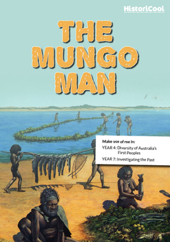 The Mungo Man Resource Bundle