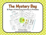 The Mystery Bag Resource Pack