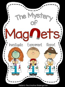 The Mystery of Magnets