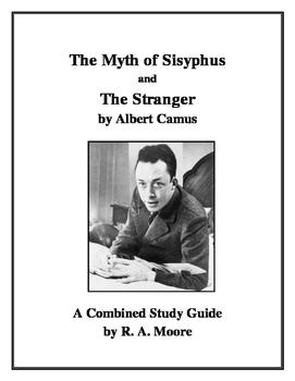"""The Myth of Sisyphus"" and ""The Stranger"" by Albert Camus:"