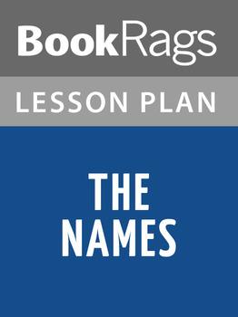 The Names Lesson Plans