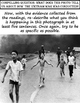 The Napalm Girl: Analyzing a Haunting Photo, Uncovering th