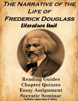 The Narrative of the Life of Frederick Douglass: Complete
