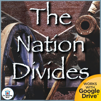 The Nation Divides Interactive Notebook