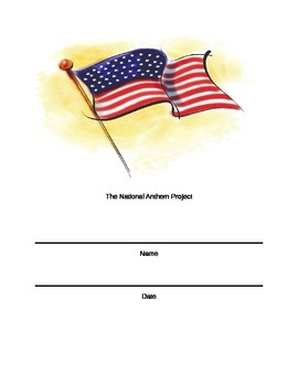 The National Anthem Project