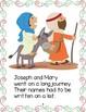 The Nativity - A Mini Book {Heaven's Little Helper}