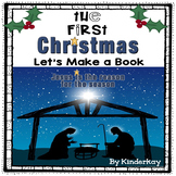 The Nativity Story Lets Make a Book