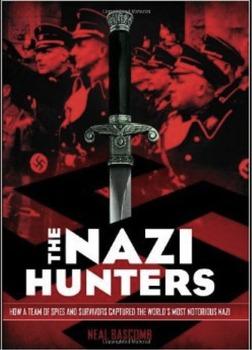 The Nazi Hunter Novel Study