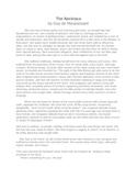 """""""The Necklace"""" - Guy de Maupassant - Story, Author Bio, an"""