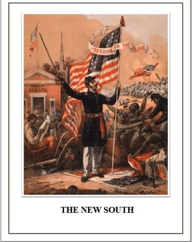 The New South Interactive Reading Guide