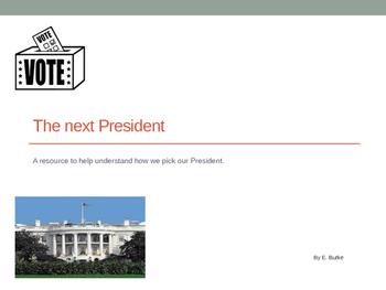 The Next President