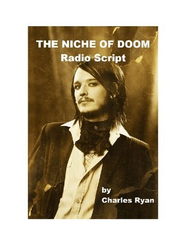 The Niche of Doom - Radio Script Horror Show