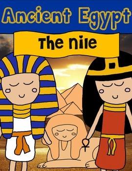 Egypt: The Nile River