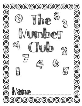 The Number Club