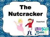 The Nutcracker Suite Lesson