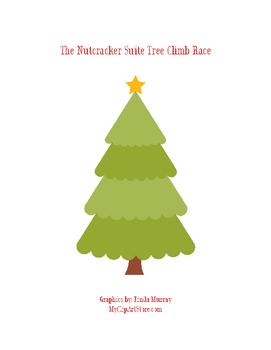 The Nutcracker Suite Tree Climb Race