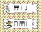 The Nutcracker, Write-the-Room Rhythm Activity: Tika-tika