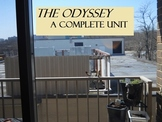 The Odyssey Complete Unit