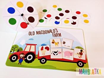 The Old MacDonald's Farm