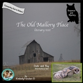 The Old Mallory Place: Short Story and Passages Compare Fi