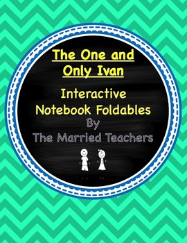 The One and Only Ivan Interactive Literature and Grammar N