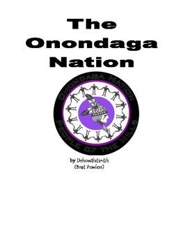 The Onondaga of the Haudenosaunee