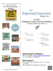 The Organized Classroom Magazine June 2013