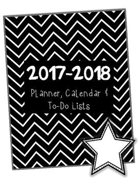 The Organized Teacher: 2015-2016 Planner