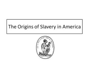 Slavery in America: A Clear and Stimulating Lecture on the