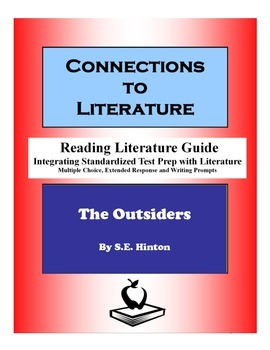 The Outsiders-Reading Literature Guide