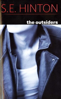 The Outsiders Literature Group Unit