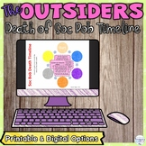The Outsiders Activity