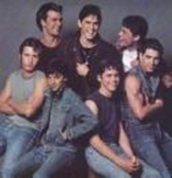 The Outsiders multiple fun projects
