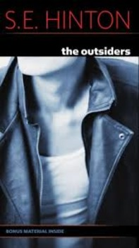 The Outsiders novel Chapter 1-2 Questions
