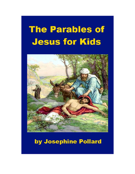The Parables of Jesus for Kids