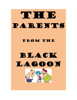 The Parents From the Black Lagoon
