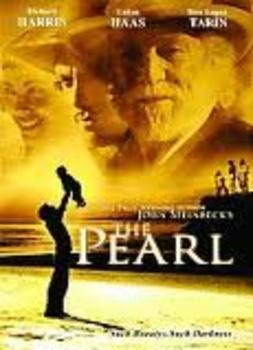 Pearl John Steinbeck Activity Bundle