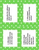 The Pedestrian Task Cards
