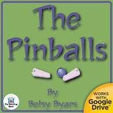 The Pinballs Novel Study CD